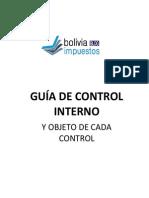 Guia de Control Interno