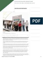 MAS INVERSIÓN PARA ESCUELAS EN REYNOSA ESTE 2014