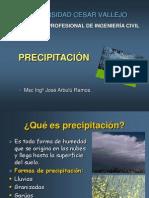 H-2 Precipitacion