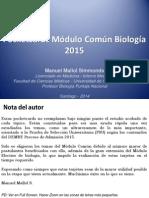 biologia preU