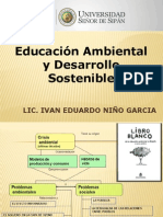 EDUCACION AMBIENTAL 2011.ppt