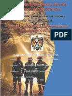 Informe de Visitas Tecnicas Subterranea