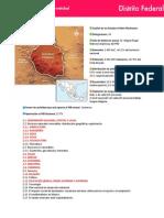 Distrito Federal inegi