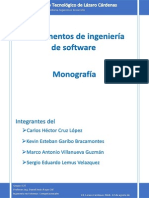 Apuntes Fundamentos de Ingenieria de Software