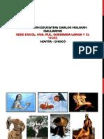 Juegos, Mitos, Leyendas y Coplas Tradicionales Del Chocó Con Las Tic