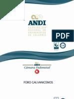 La Industria Del Acero y Galvanizado en Colombia 20120515 100411