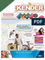 Indian Weekender 14 November 2014