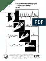 Bases Anatómicas y Fisiológicas Para EMG de Superficie