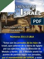 1. Las Jornadas de Israel Introduccion