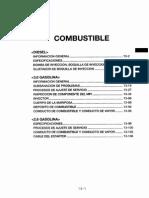 13-97 Manual Hyundai Galloper