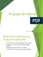 El_grupo_de_discusi_n.ppt