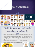 2.Normal y Anormal