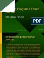 presentacinproyectoprogramaestrslaboral-13037251150789-phpapp01