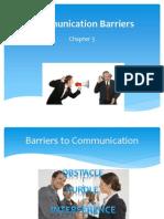IBC_Chap5_CommunicationBarriers