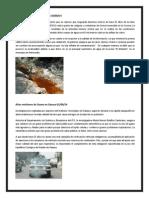 10 problemas ecológicos en tiempo real en México