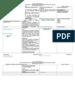 Proyecto de Planeación Mayo Fisico y Salud