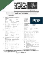 Anatomía - Bioquimica - Ciclo Repaso - 2005