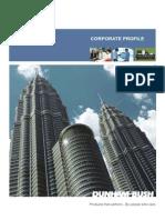 Corporate Profile MCP E 0114
