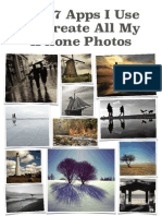 7 Photo Apps Report