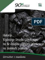 Historia Nadzoru Broszura