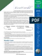 EcoVerde Polyester Datasheet 2014-04 (Spanish)_tcm62-17618