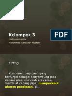 Reducer (Kel 3)