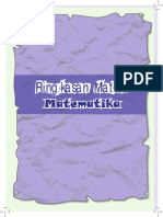 Ringkasan Materi UN Matematika IPS SMA