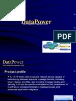 DataPowerPOC