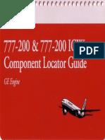 B777-200 Component Locator Guide