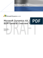 AX2009-DS001 BDMOverview Part1