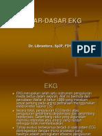 Dasar-dasar EKG Coass