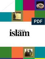 What-Is-Islam by a Nonmuslim