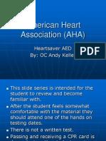 Heartsaver Slides