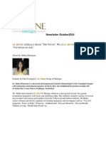Newsletter edition II October 2014 (Autosaved).docx
