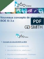 360view bo Xi3 Nouveau Concepts de Sécurité