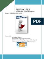 Sap Erp Financials