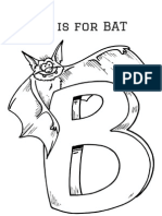B-is-for-BAT