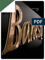 informe anual 2007