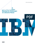 SPSS_ Predictive Analytics_ Predictive Threat and Fraud Analytics_ Meeting the Challenges of a Smarter Planet
