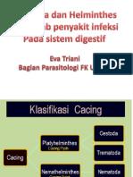 Blok 14-Protozoa dan helminth penyebab inf sist digestif.ppt