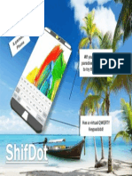 advert for phone