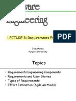 Lec 3 RequirementsEng