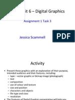 task 3 assign 1 - new unit 6  digital graphics pdf