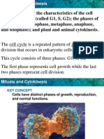 ch 5-1  5-2 cell cycle