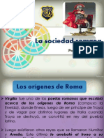 La Sociedad y Organizacion Politica Romana 2 - 16-09-2014(1)