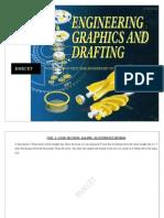 Bibin's Work Book for Engineering Graphics