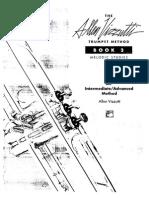 Allen Vizzutti Book III