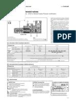 Direcionais ATEX E120