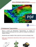 DTM Niv Trigonometrico IRINEU 2013