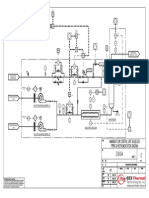 Ammonia Vaporization Drawings